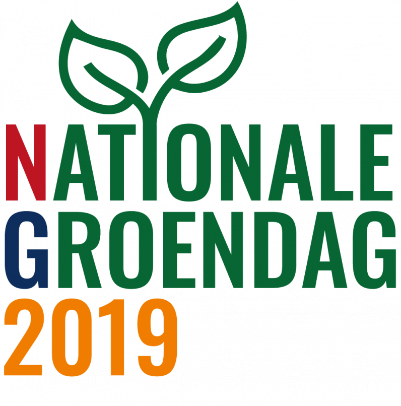 Nationale Groendag 2019